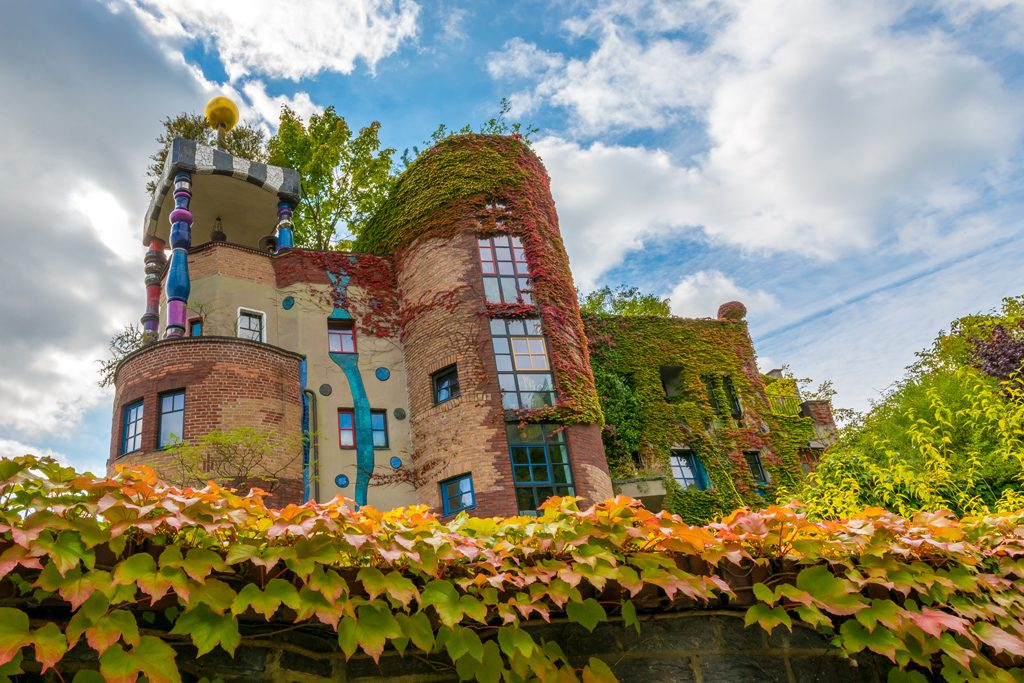 Dom w Bad Soden am Taunus (Niemcy)