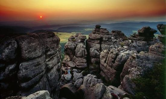 Piękno Gór Stołowych potrafi zachwycić (fot. TripAdvisor)