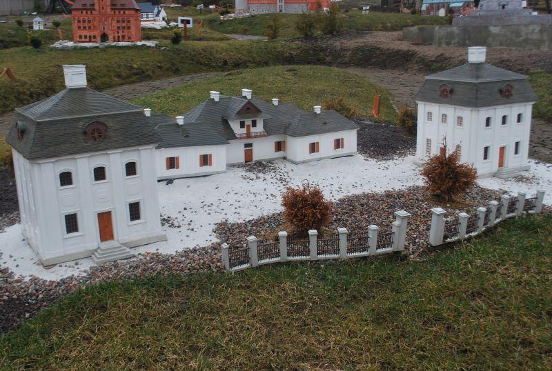 Kaszubski Park Miniatur (fot. www.kaszubskiparkminiatur.pl)