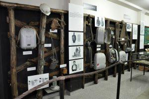 Sala wystawowa w muzeum