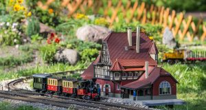 Nadmorski Park Miniatur -  fot. Tomasz Stolz Photography